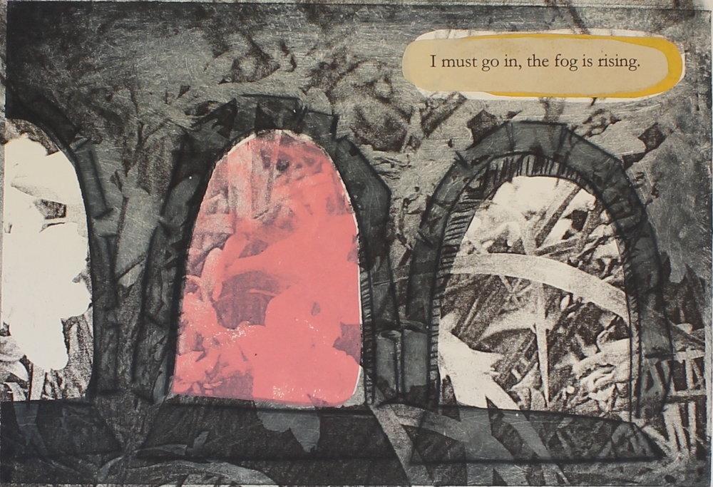 Last Words: Prints, 2017