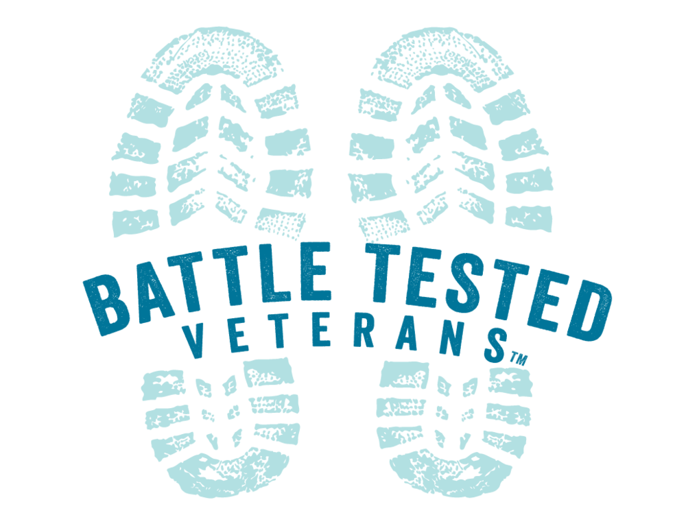 Battle Tested Logo