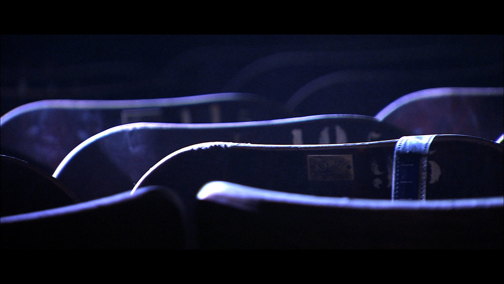 The Last Remaining Seats  (Documentary, 2011)