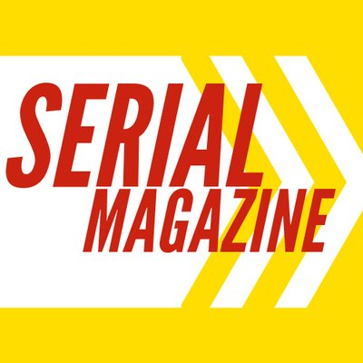 Submission Guidelines — SERIAL Magazine