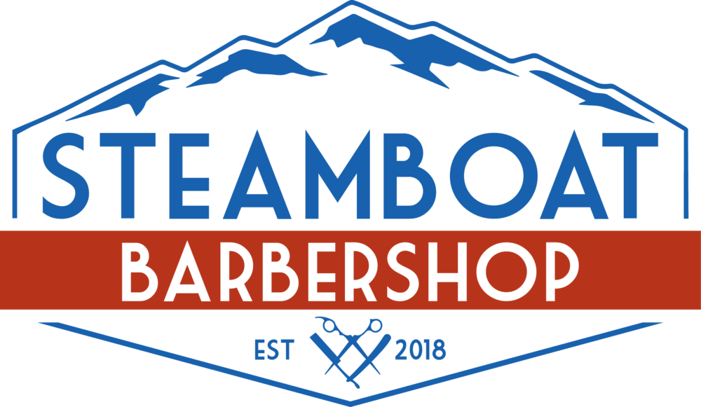 Steamboat Barbershop