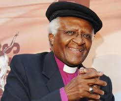 """DYING PEOPLE SHOULD HAVE THE RIGHT TO CHOOSE HOW AND WHEN THEY LEAVE MOTHER EARTH""  Retired Archbishop  Desmond Tutu , South African Anglican Church, and a key leader of the anti-apartheid movement."