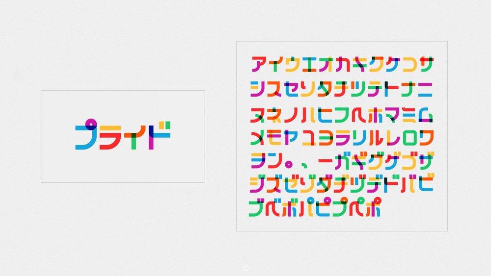 Gilbert in Japanese is coming very soon