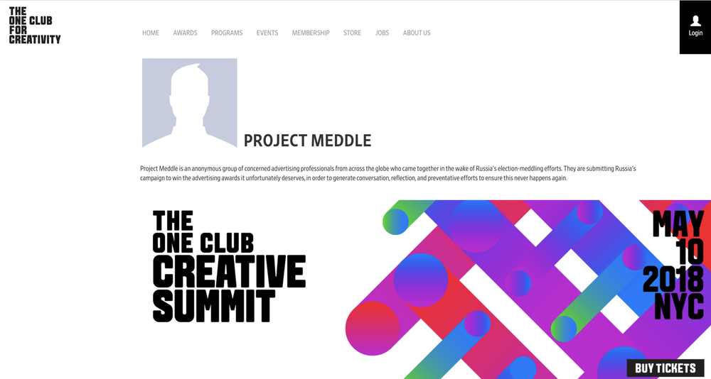 Part of the Creative Summit