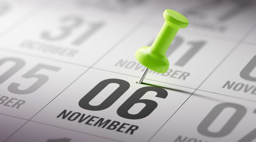 vote november 6th - How do I vote early or register to vote? Where do I vote on election day?
