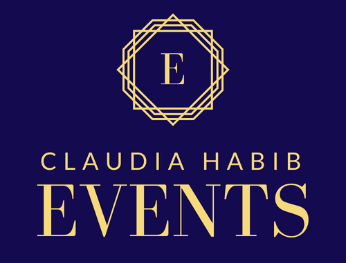 Claudia Habib Events