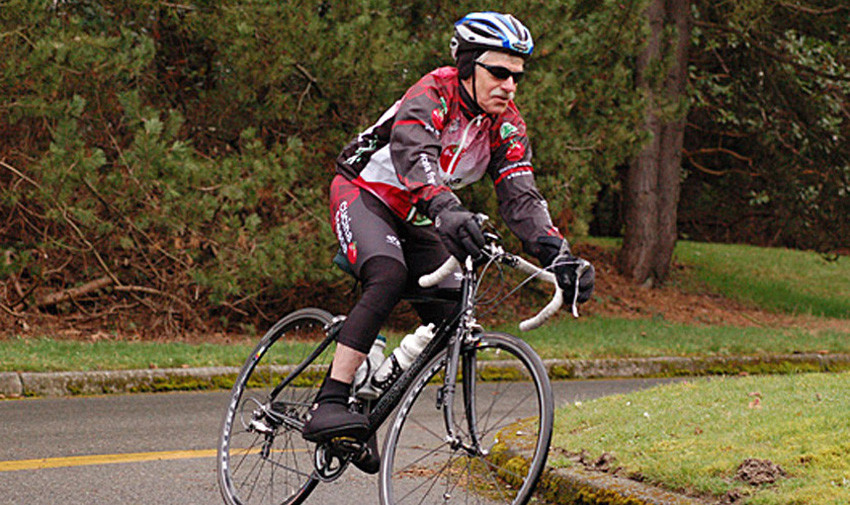 Lan Remme was a fit cyclist. But he is now an incomplete quadriplegic after sustaining injuries on the Montlake Bridge. The City of Seattle and State of Washington paid a $4 million settlement.