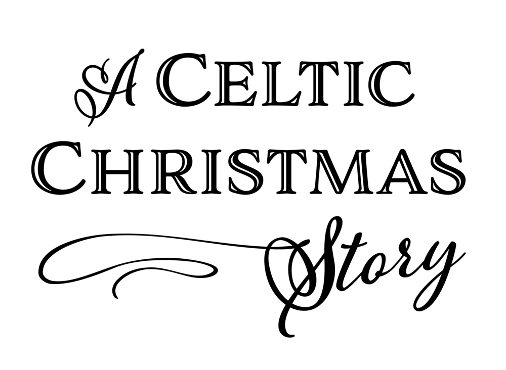 A Celtic Christmas Story - Logo