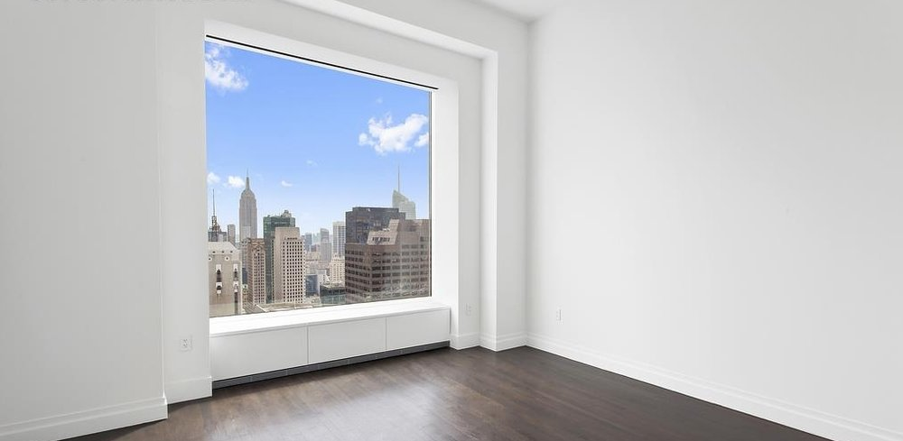 432 Park Master Bedroom BEFORE