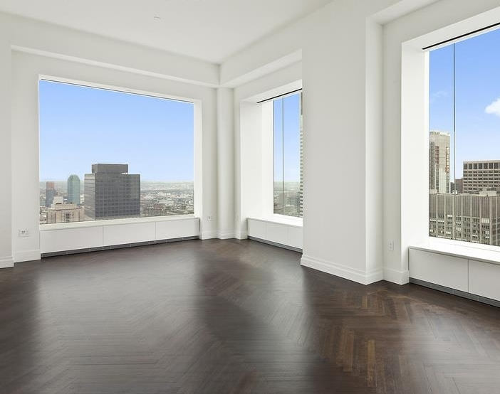 432 Park Living Room BEFORE