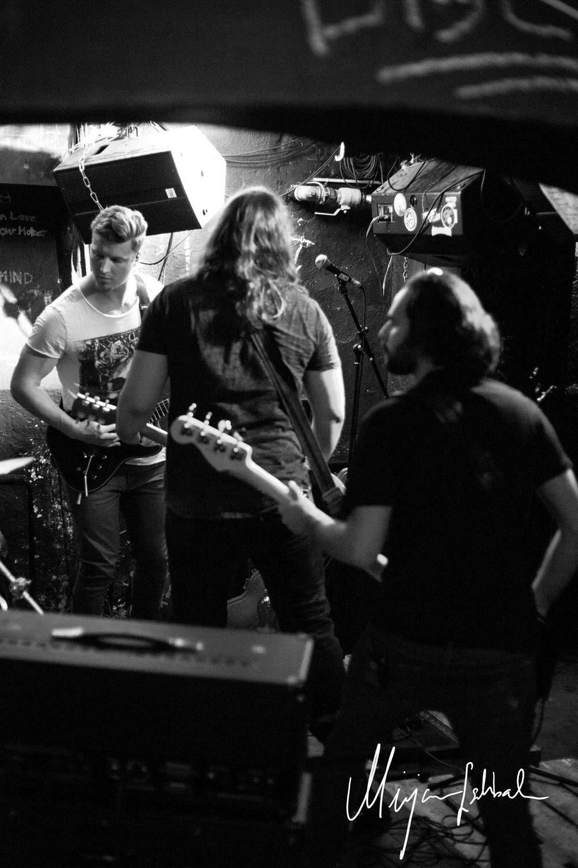 Band: Gracchus (CH)