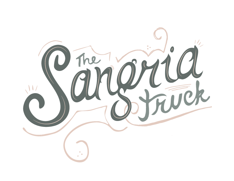 The Sangria Truck - ×Crafted With Love×