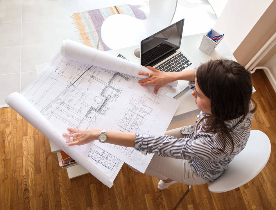home renovations and addition details