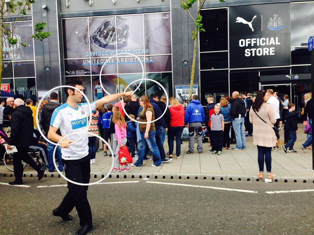 Newcastle United Strip Launch.jpeg