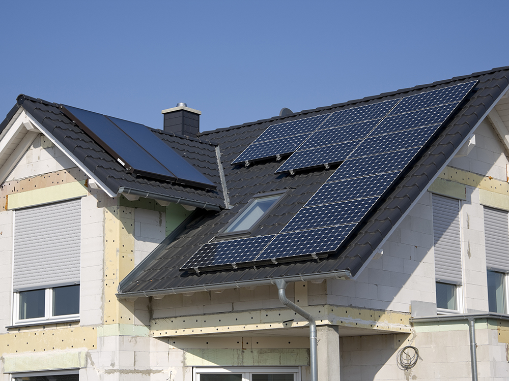 For Solar & Storage Installers