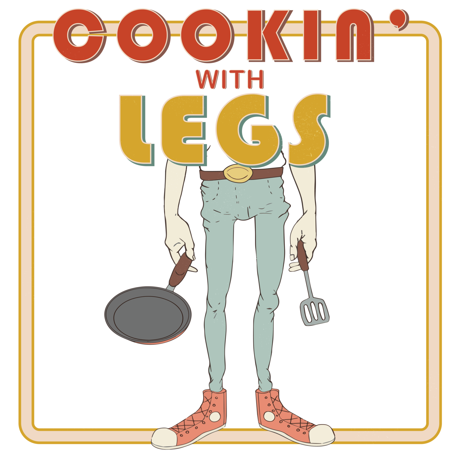 Cookin' With Legs