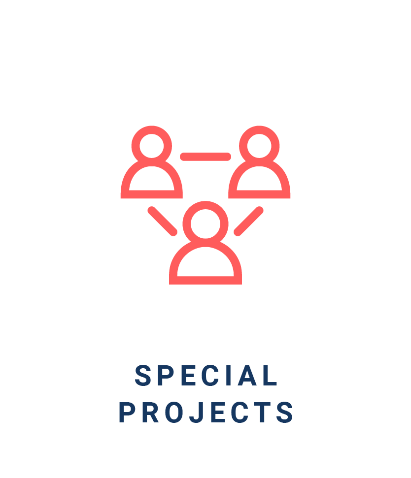 Speacial Projects