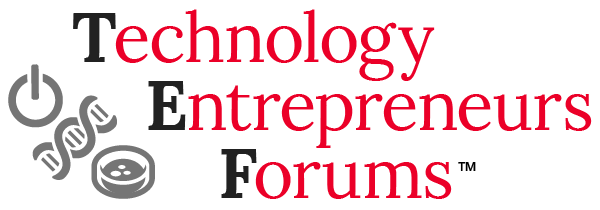 Technology Entrepreneur Forums