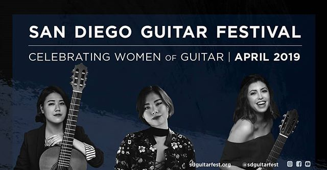 Happy International Women's Day!! This year we're excited to to be featuring an ALL-FEMALE lineup of guitarists that SHRED the gender norms of the guitar world and make their marks every day.