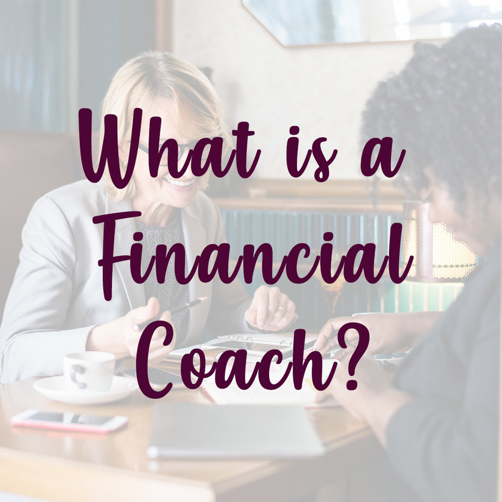 Financial Coach - Vera Financial Coaching: Hamilton, Robbinsville, Trenton, Princeton, Mercer County, New Jersey