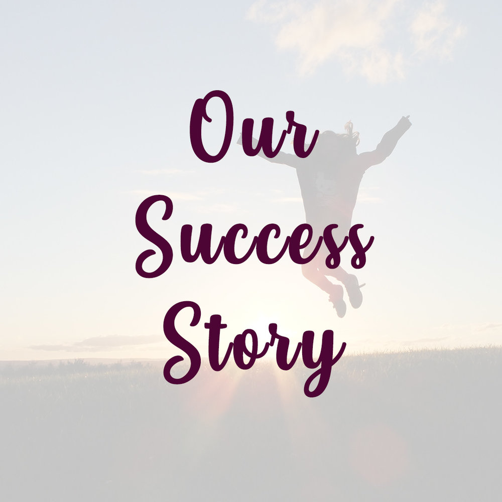 Our Success Story - Vera Financial Coaching: Hamilton, Robbinsville, Trenton, Princeton, Mercer County, New Jersey