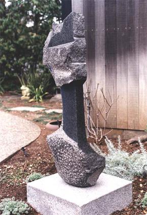 "Harlequin  - Granite, 60"""
