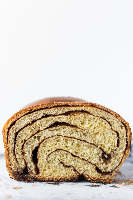 zingerman's cinnamon swirl bread