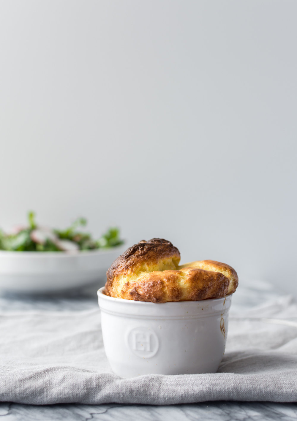 cheese souffle with soubise sauce.jpg