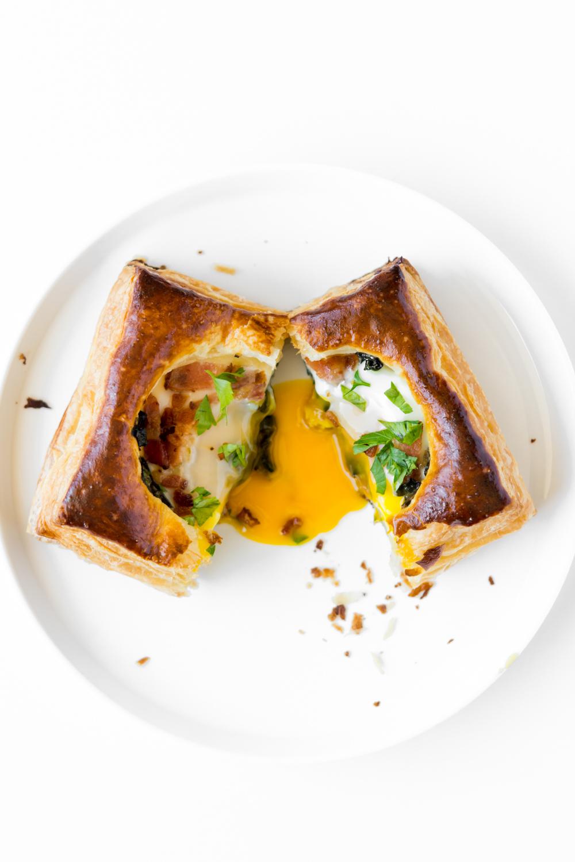 baked egg danish kale and bacon.jpg