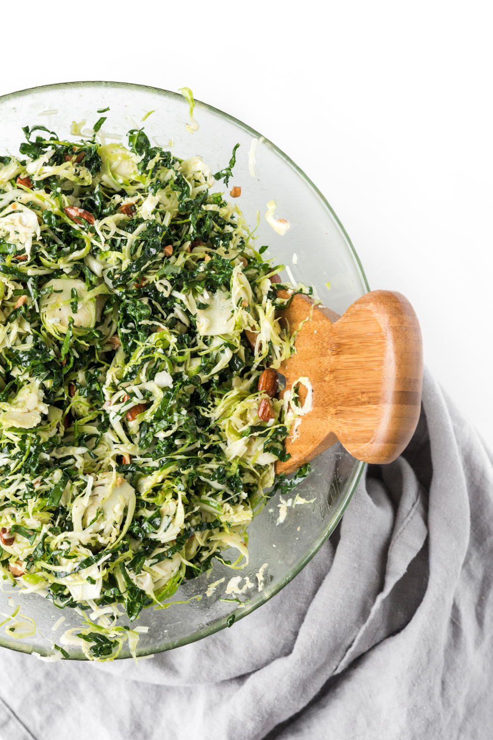 brussels sprout and kale salad with pecorino and almonds.jpg