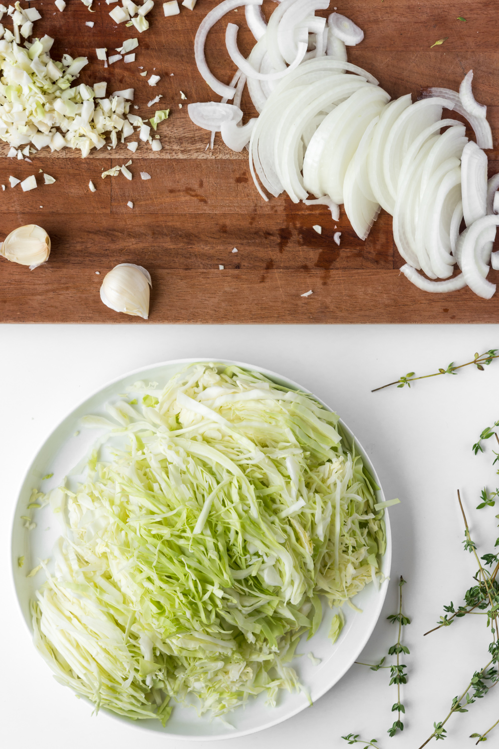 ingredients for cabbage onion farro soup.jpg