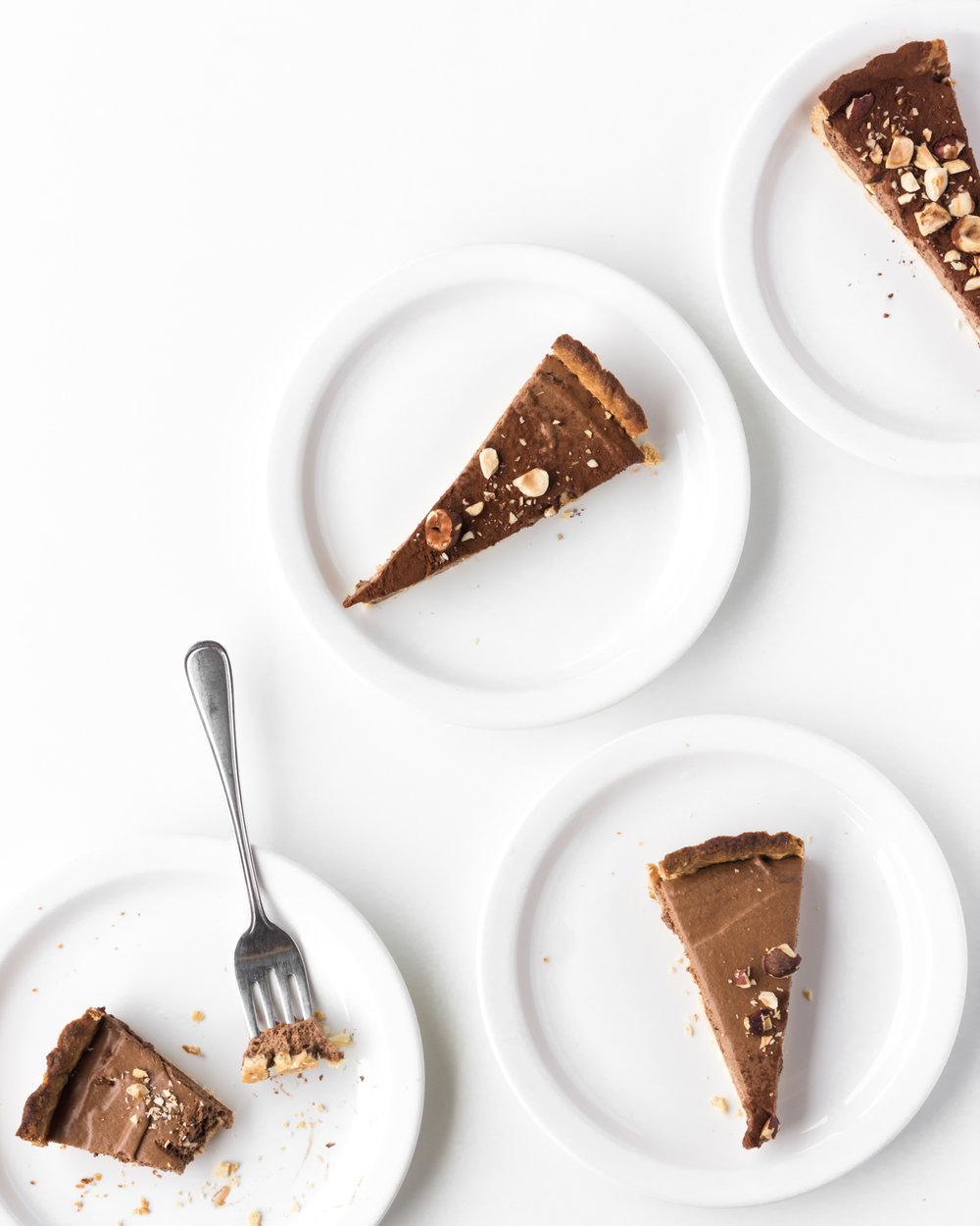 dark chocolate hazelnut mousse tart recipe.jpg