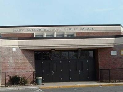 Mary McLeod Bethune Elementary School