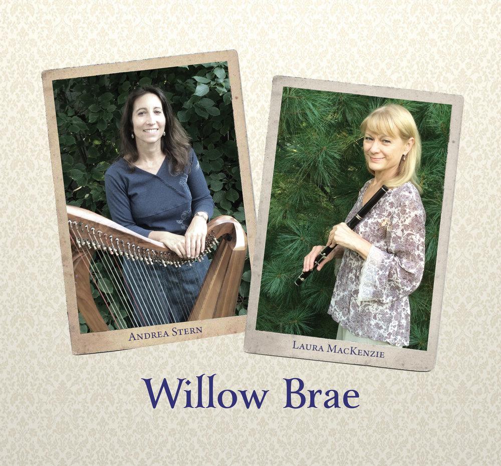 Willow Brae - Andrea Stern and Laura MacKenzie