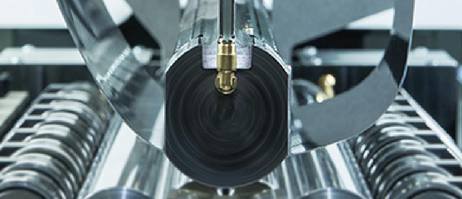 ROLADO Y FORMADO - Roladoras de TuboRoladoras de LáminaRoladoras de PlacaRoladoras de Alta Tecnología