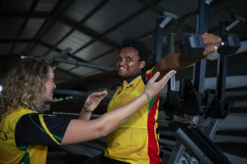Sponsorship Opportunities - The Vanuatu Paralympic Committee would like to partner with you, your organisation or business through our great sponsorship program. When you support the VPC you are helping our inspiring athletes with impairments to achieve their dreams.For information about how you can support the efforts of the VPC please contact us using the form below.
