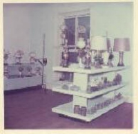 Upstairs Showroom