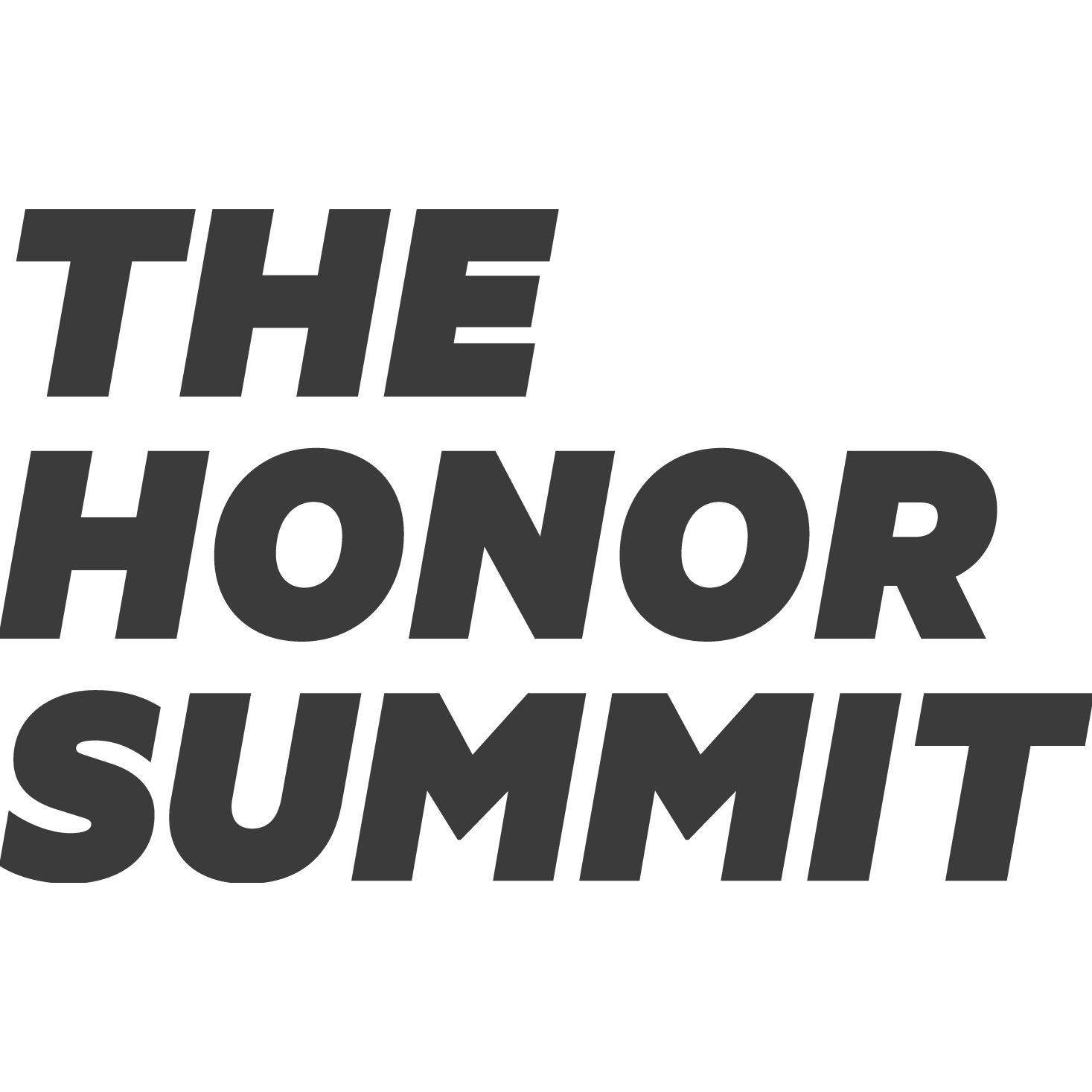 The Honor Summit