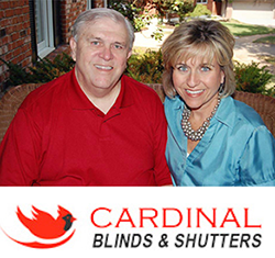 Blinds, Shades & Shutters | Commercial & Residential | Cardinal Blinds & Shutters LLC - St. Louis