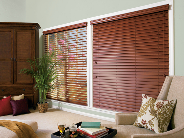Hunter Douglas Blinds - Cardinal Blinds & Shutters LLC