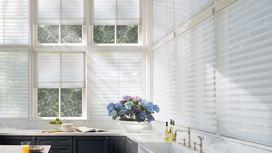 STL Blinds, Shades, Shutters