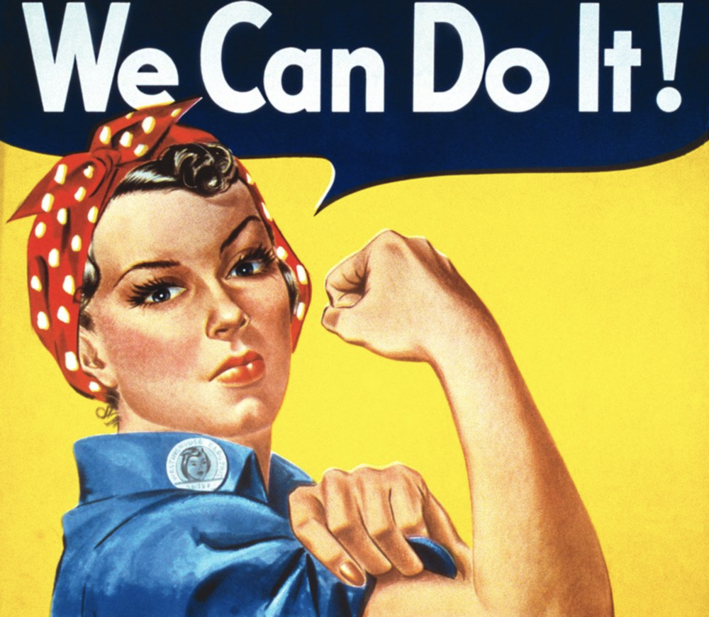 Book Club: Women and Work - For Women in Economics & Policy's November Book Club meeting this Thursday (Nov. 16 at 5:30pm), we'll be chatting about