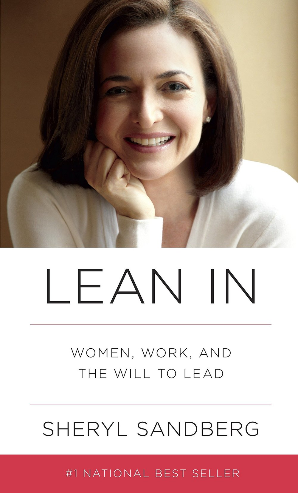 Book Discussion: Lean In by Sheryl Sandberg - We will be discussing this article in our next event this Friday.