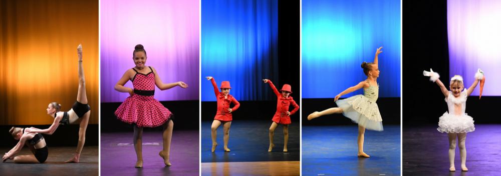 MFA Studios Jazz, Ballet, Lyrical, Tap, Hip-Hop, Tumbling, and Cheer Classes in Locust Grove, VA