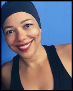 Carolynn Williams is a Fitness Instructor at MFA Studios in Locust Grove, VA.