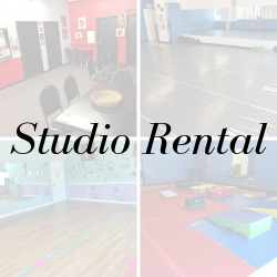 Rent our Studio Space at MFA Studios for Meetings, Baby Showers, Wedding Receptions, and Birthday Parties.