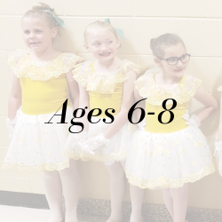 Ballet, Jazz, Tap, Hip-Hop, Musical Theater, Lyrical, Tumbling, Karate, & Cheer for 6-8 year old's at MFA Studios in Locust Grove, VA.
