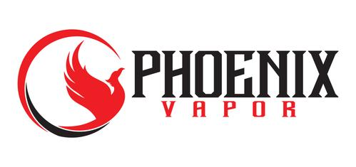 PhoenixVapor.com - Retailer/Distributor/E-Liquid Manufacturer