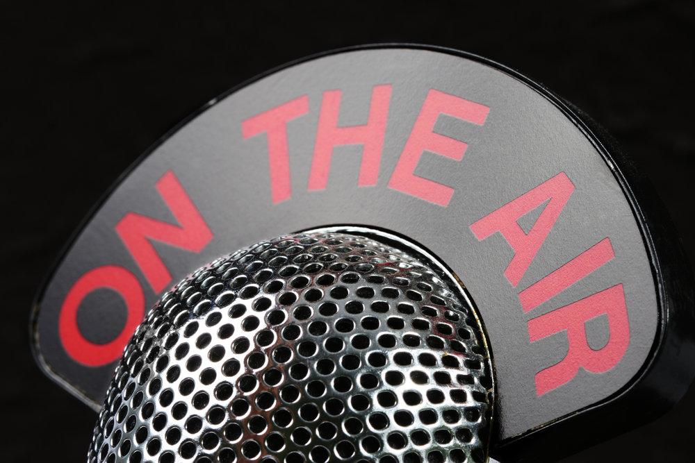 Advertise on the MJBulls Podcast - Commercials start at $95.00