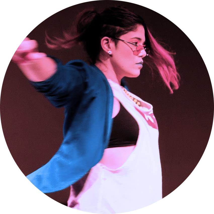 beatriz mazarak - musicista, produtora de conteúdo audiovisual e coordenadora de pós-produção da wmn. ela pode ser a sua também.
